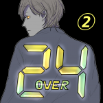 24 over②